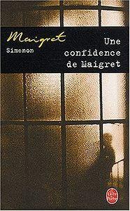 Жорж Сименон -Признания Мегрэ