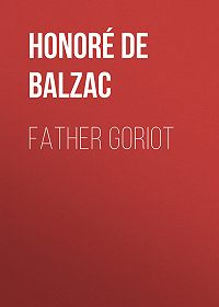 Honoré de -Father Goriot