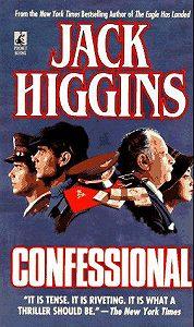 Джек Хиггинс -Час охотника (Исповедальня)