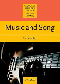Tim Murphey -Music and Song