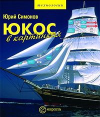 Юрий Симонов - ЮКОС в картинках