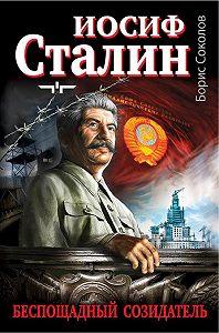 Борис Соколов -Иосиф Сталин – беспощадный созидатель