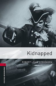 Stevenson Robert -Kidnapped