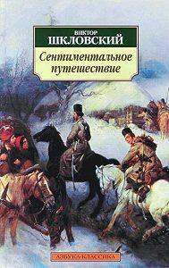Виктор Шкловский -Сентиментальное путешествие