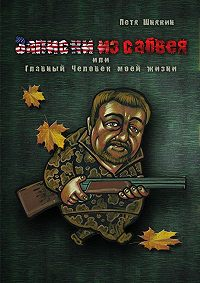 Петя Шнякин - Записки из сабвея, или Главный Человек моей жизни