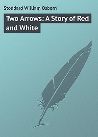 William Stoddard -Two Arrows: A Story of Red and White