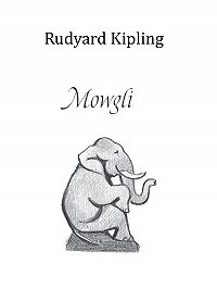 Kipling Rudyard -Mowgli (FR)