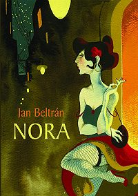 Jan Beltran - Nora