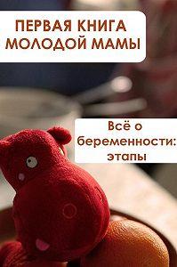 Илья Мельников -Всё о беременности: этапы
