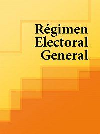 Espana -Régimen Electoral General