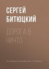 Сергей Битюцкий -Дорога в ничто
