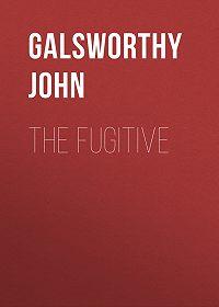 John Galsworthy -The Fugitive