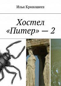 Илья Кривошеев -Хостел «Питер»– 2