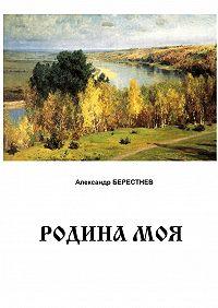Александр Берестнев -Родинамоя
