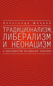 Александр Щипков - Традиционализм, либерализм и неонацизм в пространстве актуальной политики
