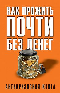Елена Свиридова - Как прожить почти без денег