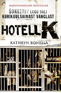 Kathryn Bonella -Hotell K