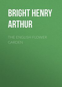 Henry Bright -The English Flower Garden