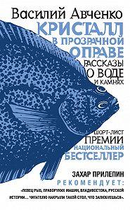 Василий Авченко -Кристалл в прозрачной оправе. Рассказы о воде и камнях
