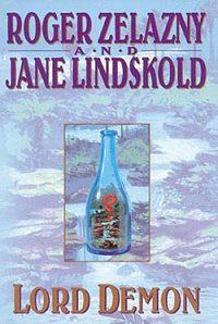 Джейн Линдскольд -Лорд Демон