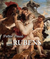 Xenia  Egorova -Peter Paul Rubens