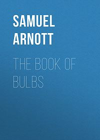 Samuel Arnott -The Book of Bulbs