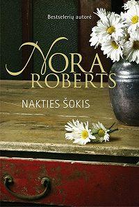 Nora Roberts -Nakties šokis