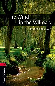 Kenneth Grahame -The Wind in the Willows