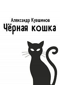 Александр Кувшинов -Чёрная кошка