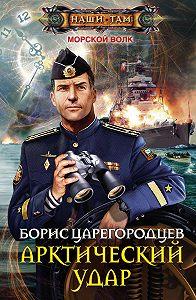 Борис Александрович Царегородцев -Арктический удар