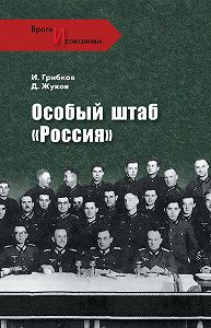 И. И. Ковтун -Особый штаб «Россия»
