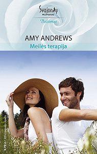 Amy Andrews -Meilės terapija