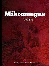 Voltaire -Mikromegas