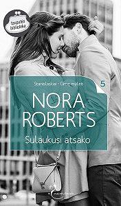 Nora Roberts -Sulaukusi atsako