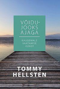Tommy Hellsten -Võidujooks ajaga
