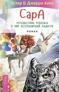 Джерри Хикс -Сара. Путешествие ребенка в мир безграничной радости (сборник)