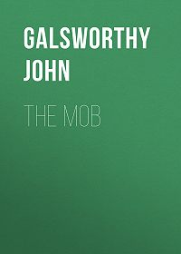 John Galsworthy -The Mob
