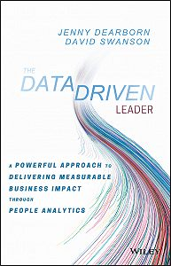 Jenny Dearborn -The Data Driven Leader
