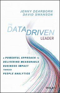 Swanson David -The Data Driven Leader
