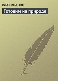 Илья Мельников -Готовим на природе