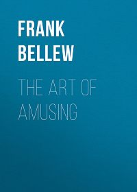 Frank Bellew -The Art of Amusing