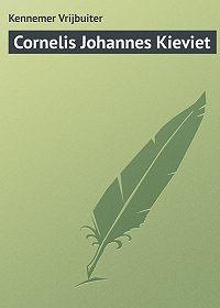 Kennemer Vrijbuiter - Cornelis Johannes Kieviet