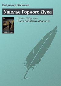 Владимир Васильев - Ущелье Горного Духа