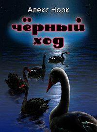 Алекс Норк - Черный ход