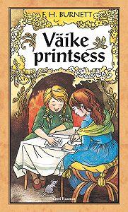 Frances Burnett -Väike printsess
