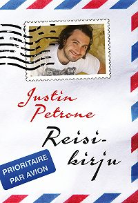 Justin Petrone -Reisikirju