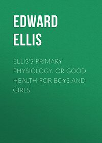 Edward Ellis -Ellis's Primary Physiology. Or Good Health for Boys and Girls