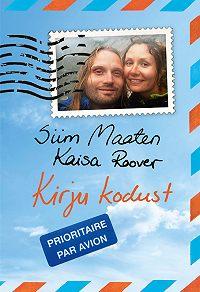 Kaisa Roover -Kirju kodust