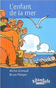 Мишель Гримо -Люди моря