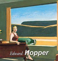 Gerry Souter -Edward Hopper
